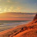 Cape Sunrise Sands by Garrett Sheehan