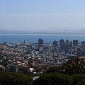 Cape Town by Davide Guidolin