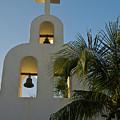 Capilla De Nuestra Senora Del Carmen 1 by Douglas Barnett