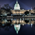 Capital Building by Bill Dodsworth