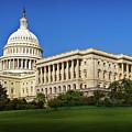 Capitol Building by Doug Sturgess