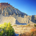 Capitol Reef 1 by Ingrid Smith-Johnsen