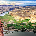 Capitol Reef 2 by Ingrid Smith-Johnsen