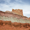 Capitol Reef 2 by Susan McMenamin