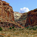 Capitol Reef National Park by Anthony Dezenzio
