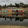 Capitola 2 by Wendy Carrington