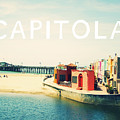 Capitola by Linda Woods