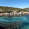 Capo Caccia Sardinia by Robert Lacy