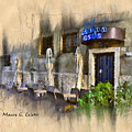 Cappa Cafe by Mauro Celotti
