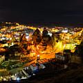 Cappadocia by Yuri San