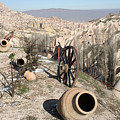 Cappadocia11 by Yesim Tetik