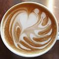 Cappuccino 2 by Alena Zelenkova
