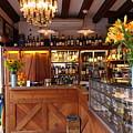 Cappuccino Venezia by LeeAnn Gauthier