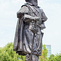 Captain Christopher Newport by Michael CrowderPhotography