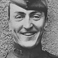 Captain Eddie Rickenbacker by War Is Hell Store