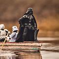 Captain Vader by Matt Ferris