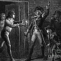 Capture Of Fort Ticonderoga, 1775 by Science Source