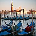 Capturing Venice  by Carl Jackson