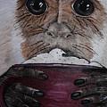 Capuchino by Sharon Supplee