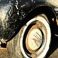 Car Alfresco II by Kathy Schumann
