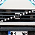 Car Brand 4 by Esko Lindell