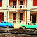 Car Club by Dominic Piperata