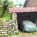 Car Garage by Sweety Vyas
