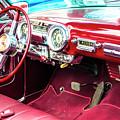 Car Show 17 by Robert Walker
