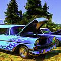 Car Show Series #2 by Josh Manwaring