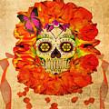 Cara De La Flor by Brenda Turner