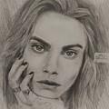 Cara by Delia Palmer