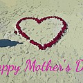 Card For Mothers Day by John Malone