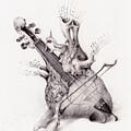 Cardiac Shunt by Kay Walker