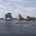 Cardiff Bay 3 by Kevin Round