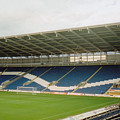 Cardiff - City Stadium - South Stand 1 - July 2010 by Legendary Football Grounds