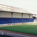 Cardiff - Ninian Park - North Stand 2 - August 1993 by Legendary Football Grounds