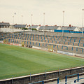 Cardiff - Ninian Park - South Stand Grange End 1 - August 1991 by Legendary Football Grounds