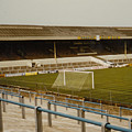Cardiff - Ninian Park - West Stand 2 - 1969 by Legendary Football Grounds