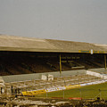 Cardiff - Ninian Park - West Stand 3 - 1969 by Legendary Football Grounds