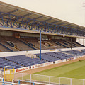 Cardiff - Ninian Park - West Stand 4 - October 1993 by Legendary Football Grounds