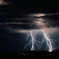 Carefree Lightning by Cathy Franklin
