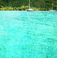 Caribbean Cruising by Guy Crittenden