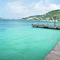 Caribbean Dream by Sherri Johnson