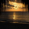 Caribbean Early Sunrise 5 by Douglas Barnett