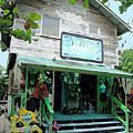 Caribbean Gift Shop by Paul Barlo