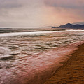 Caribbean Sea by Galeria Trompiz