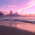 Caribbean Tranquility  by Betsy Knapp