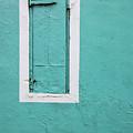 Caribbean Window by Rob Lantz