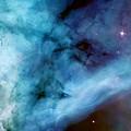 Carina Nebula #5 by Jennifer Rondinelli Reilly - Fine Art Photography
