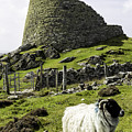 Carloway Broch by Fran Gallogly